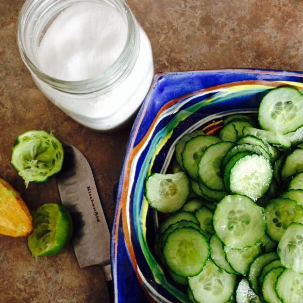 Bajan Pickle