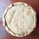 Beef Mushroom Pie 1