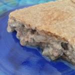 Beef Mushroom Pie 4