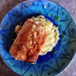 Maple Cashew Salmon 4